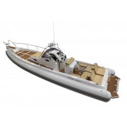 Člun nafukovací LOMAC 1100 IN
