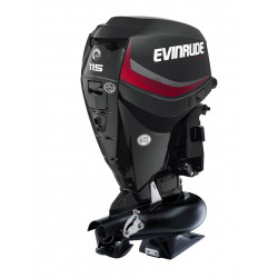 Motor lodní Evinrude E-TEC E115DGL JET