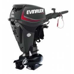 Motor lodní Evinrude E-TEC E30DRG JET