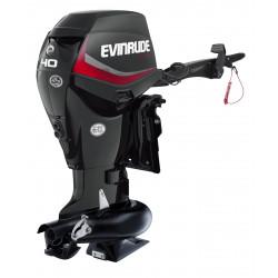 Motor lodní Evinrude E-TEC E40DRGL JET