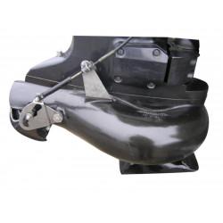 Turbína Jet Kit 60° R3 E-Tec pro 75Hp RC