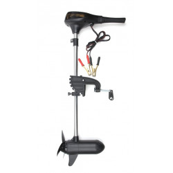 Elektromotor Fox FX Pro 55lbs 3 Blade Prop Black