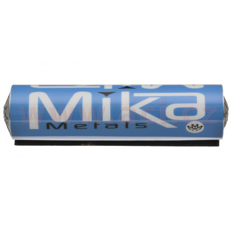 """chránič hrazdy řídítek """"MINI"""", MIKA (modrý)"""