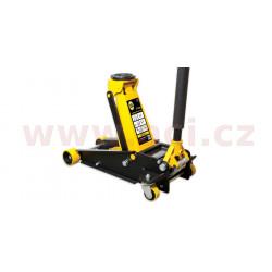Hydraulický servisní zvedák 3 t - zdvih 120-460 mm
