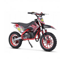 MOTOCYKL MINICROSS GAZELLE DELUXE 49CC 2T