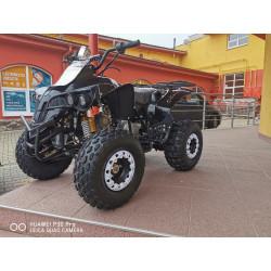 ATV BIG WARRIOR 125CC - RS MODEL - 3GR Model 2020