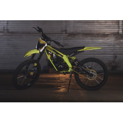 XMOTOS - FX1 125CC 4T 21/21