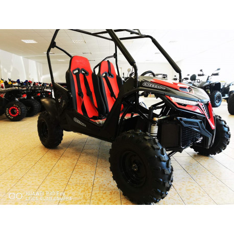 ATV BUGGY 208CC  K3 - AUTOMATIC