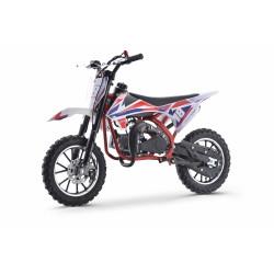 Minicross Leramotors Devil Deluxe 49cc 2T
