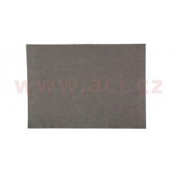 těsnící papír, vyztužený vlákny (1,2 mm, 140 x 195 mm)