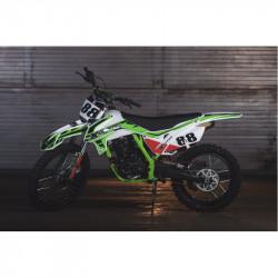 XMOTOS - XB88 250cc 4t 19/16