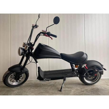 Lera Scooters C5 2000W Black