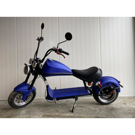 Lera Scooters C5 2000W Blue