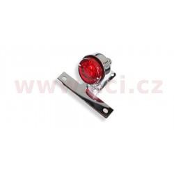 zadní světlo s osvětlením a držákem RZ (průměr 55 mm, 21V/5W)