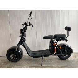 Lera Scooters C2 1500W černá