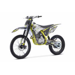 Pitbike Leramotors Killer 250ccm 21/18 - Limited