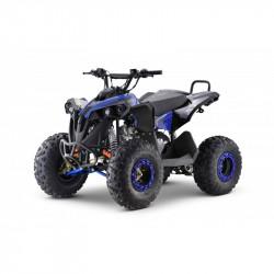 Leramotors Thor 125ccm Pro 3+1 Modrá