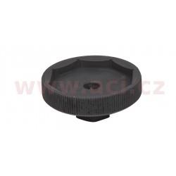 klíč na demontáž krytky horního uložení přední vidlice (46 mm, osmihran), BIKESERVICE