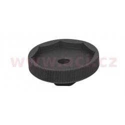 klíč na demontáž krytky horního uložení přední vidlice (49 mm, osmihran), BIKESERVICE