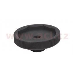 klíč na demontáž krytky horního uložení přední vidlice (50 mm, osmihran), BIKESERVICE