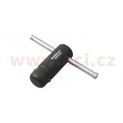 klíč na demontáž přední osy kol Ducati (ÖHLINS, vnitřní průměr 25 mm), BIKESERVICE
