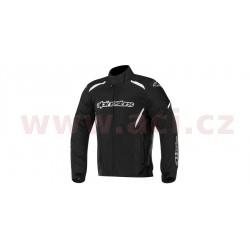 bunda Gunner Waterproof, ALPINESTARS - Itálie (černá)