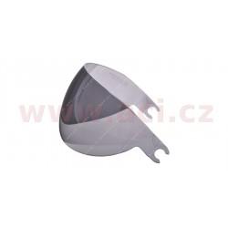 sluneční clona pro přilby N940/N949/N912, NOX - Francie (tmavá)