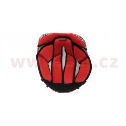 klobouk interieru pro přilby MX8, LAZER - Belgie
