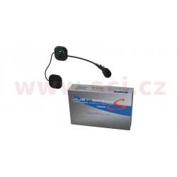 komunikátor Just Speak pro přilby SKY I/II, BLAUER (pro komunikaci motocykl/motocykl, dosah 200 m)