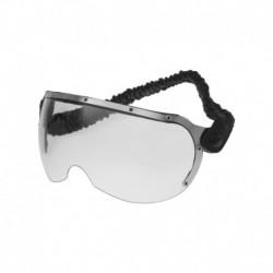 brýle pro přilby GARAGE, AIROH - Itálie (čiré)
