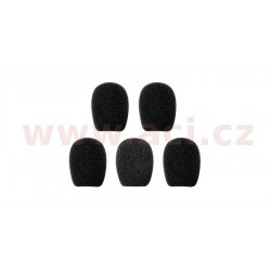 ochrana mikrofonu pro headsety 3S / 10R / 10S / 20S / SMH10R / SMH5 / SPH10 (sada 5 ks), SENA