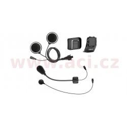 držák na přilbu s příslušenstvím pro headset 10C, SENA