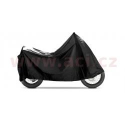 plachta na motorku Aquatex, NOX - Francie (tmavě šedá, univerzální velikost)
