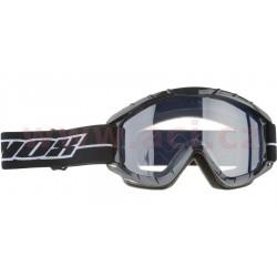 brýle N1 Adult, NOX - Francie (černé)