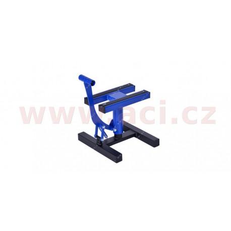 stojan MX, QTECH - EU (černá matná/modrá)