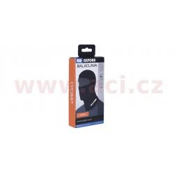 kukla Balaclava Lycra®, OXFORD (černá)