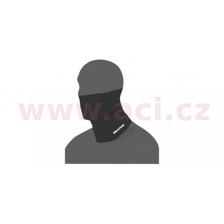 nákrčník Lycra®, OXFORD (černý)