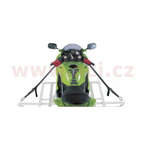 popruhy řidítkové pro zajištění motocyklu Super WonderBar, OXFORD - Anglie