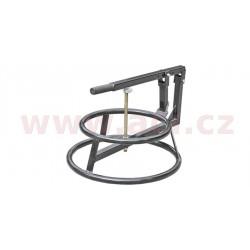 přezouvačka pneu, QTECH (černá)