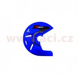 kryt předního kotouče, RTECH - Itálie (modrý)