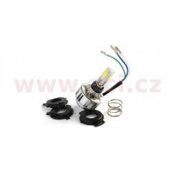 Enduro LED kit (pro žárovky H1, H2, H3, H4, H7, + KTM + Sherco), RTECH - Itálie
