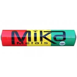 "chránič hrazdy řídítek ""Pro & Hybrid Series"", MIKA - USA (rasta)"