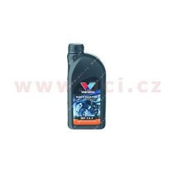 VALVOLINE BRAKE & CLUTCH FLUID DOT 3-4 brzdová kapalina 1 l