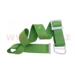 LED LENSER - čelenka k čelovkám SEO 3, zeleno - černá