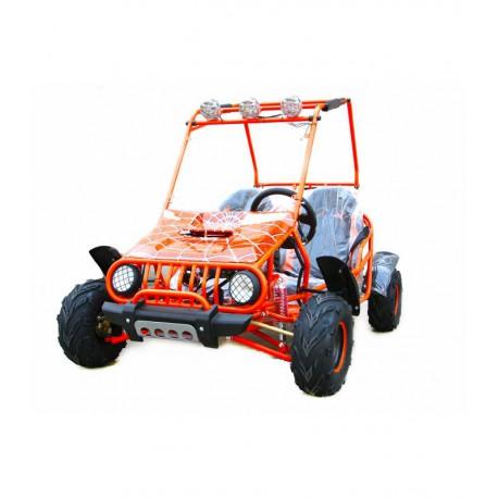 ATV BUGGY 125CC NITRO SUNWAY SPIDER - 3GR