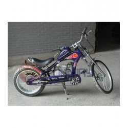 Motokolo chopper