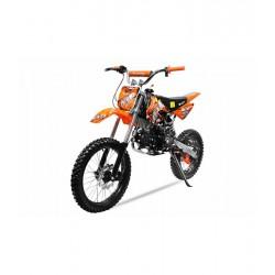MOTOCYKL CROSS NITRO NXD PRIME 125CC 4T 17/14 - AUTOMAT