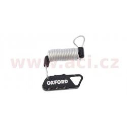 zámek Pocket Lock, OXFORD - Anglie