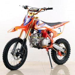 PITBIKE CRF 125 17/14
