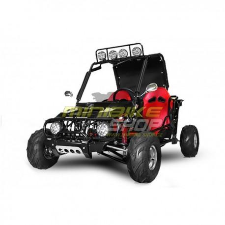 Nitro Buggy Shineray 125 cc AUTOMAT